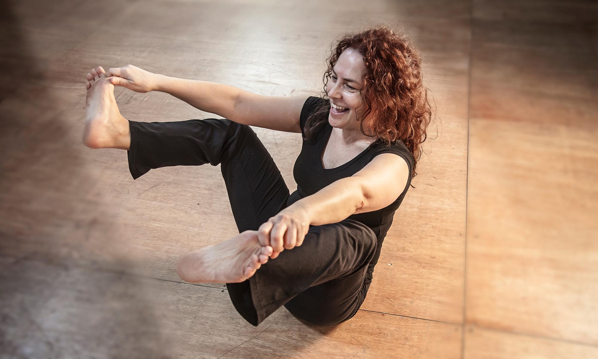 Potent flexibilty